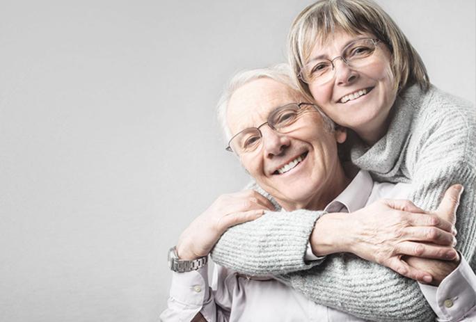 Скидки пенсионерам картинка