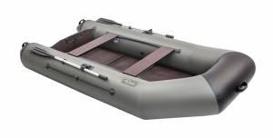 Лодка ПВХ Pelican Гринда 320 СК