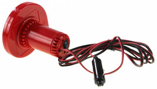 Электрический насос Bravo MB 80/12 A (прикуриватель)