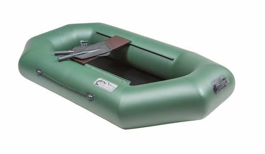 Лодка ПВХ Pelican Гринда 200