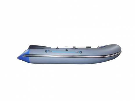 Лодка ПВХ Orca 400 НДНД