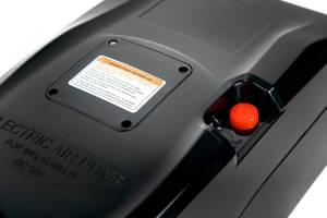 Электрический насос Marlin GP-80 B (встроенный аккумулятор)