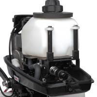 Мотор Marlin MP 2 AMHS