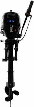 Мотор Marlin MP 3.5 ABMHS