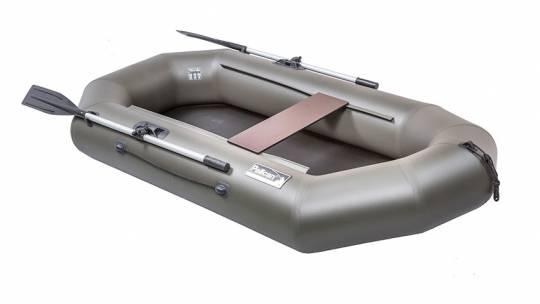 Лодка ПВХ Pelican Пеликан 236