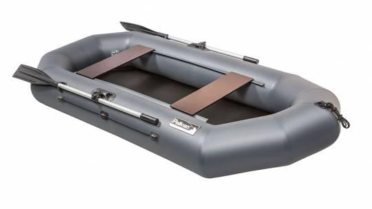 Лодка ПВХ Pelican Пеликан 250