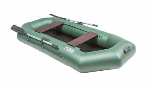 Лодка ПВХ Pelican Гринда 260
