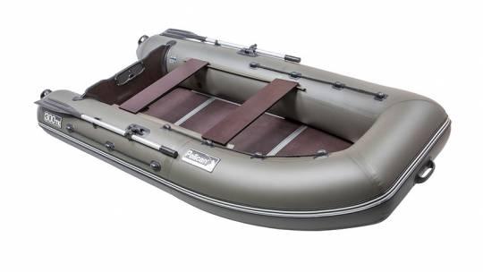Лодка ПВХ Pelican Пеликан 300 тк