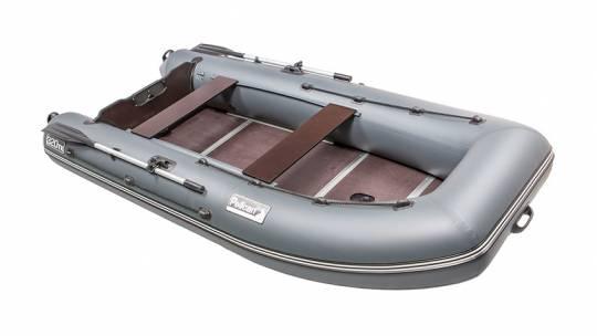 Лодка ПВХ Pelican Пеликан 320 тк