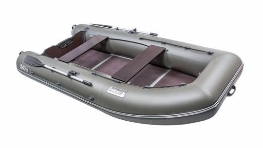 Лодка ПВХ Pelican Пеликан 340 тк