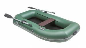 Лодка ПВХ Pelican Гавиал 220