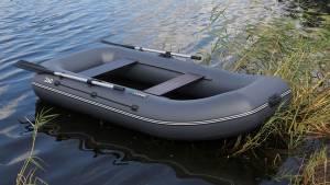 Лодка ПВХ Pelican Гавиал 260