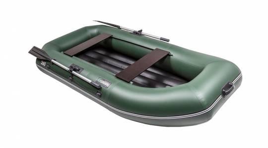 Лодка ПВХ Pelican Гавиал 260 нд