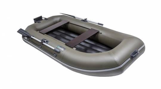 Лодка ПВХ Pelican Гавиал 260 нтнд