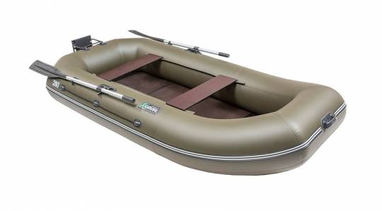 Лодка ПВХ Pelican Гавиал 280 нт
