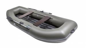 Лодка ПВХ Pelican Гавиал 300 нд