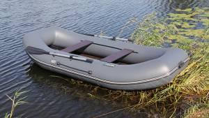 Лодка ПВХ Pelican Гавиал 300