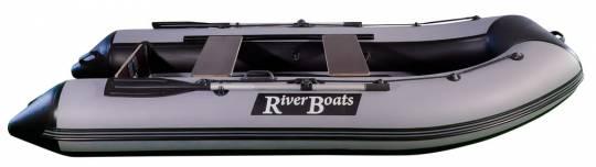 Лодка ПВХ River Boats 320 НДНД