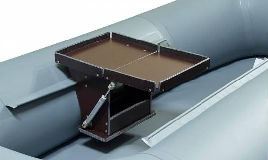Раскладной стол на лик-трос