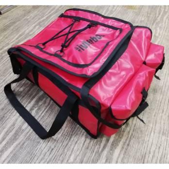 Носовая сумка-рундук с карманами (один отсек, 102 л)