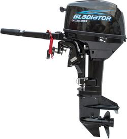 Мотор Gladiator G9.8FHS