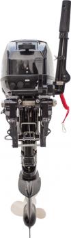 Мотор Gladiator G9.9FHS