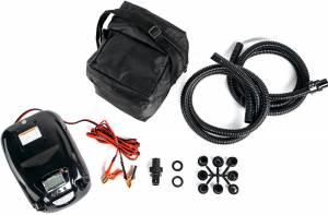 Электрический насос Marlin GP-80 D (дисплей)