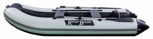 Лодка ПВХ River Boats 300