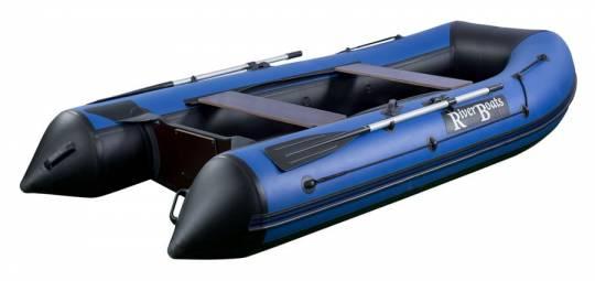 Лодка ПВХ River Boats 330