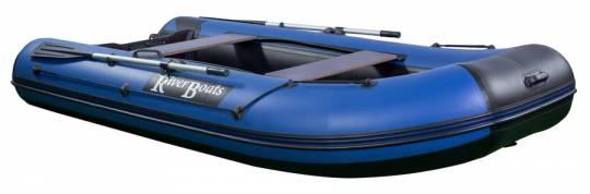 Лодка ПВХ River Boats 350