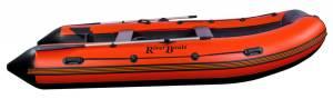 Лодка ПВХ River Boats 390