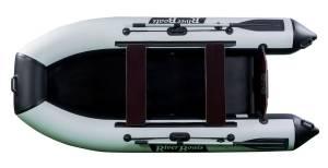 Лодка ПВХ River Boats 280 лайт