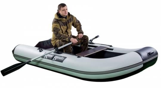 Лодка ПВХ River Boats 300 лайт