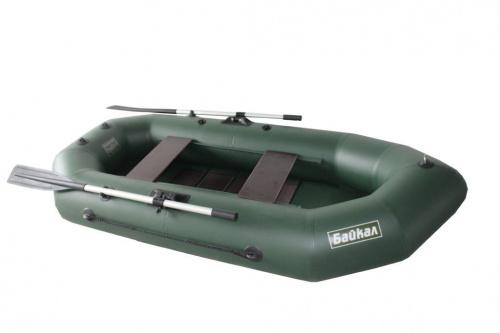 Лодка ПВХ Байкал 250 РС