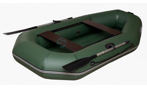 Лодка ПВХ SibRiver Агул-255 НД