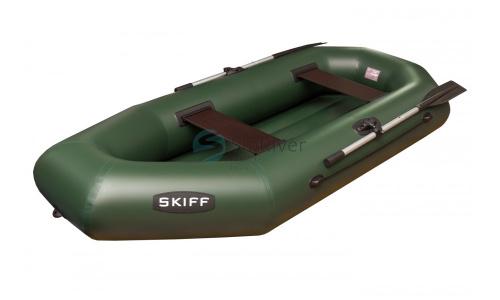 Лодка ПВХ Skiff -280 НД