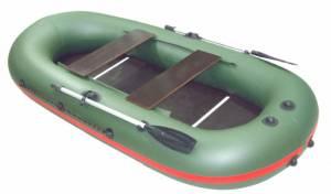 Лодка ПВХ TUZ-280