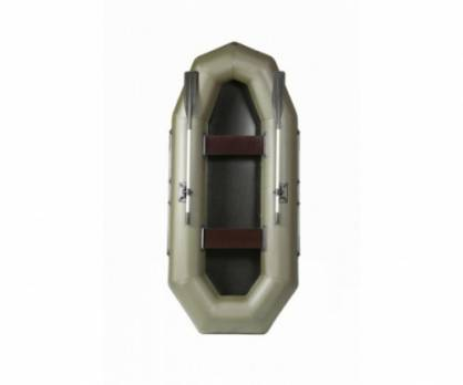 Лодка ПВХ Лоцман (Locman) Профи С280М