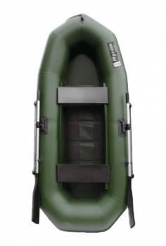 Лодка ПВХ Муссон R260РС