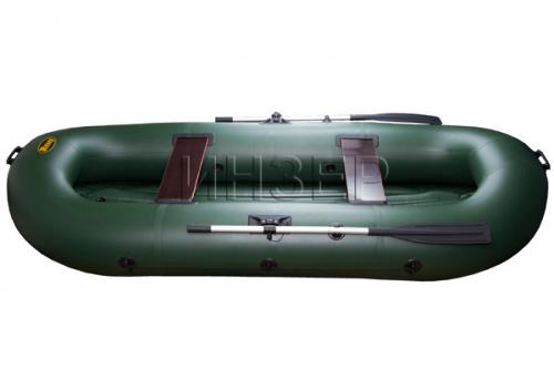 Лодка ПВХ Инзер 2 (310) Т НД