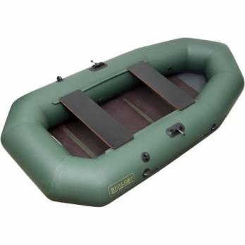Лодка ПВХ ВУД 2+