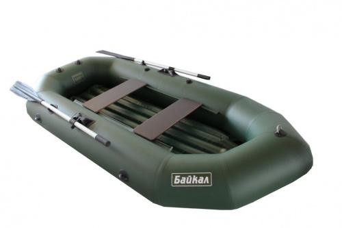 Лодка ПВХ Байкал 250 НД