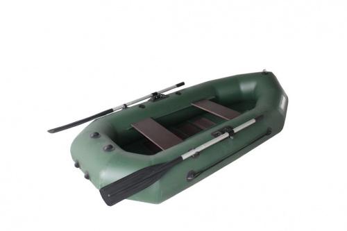Лодка ПВХ Байкал 280 РС