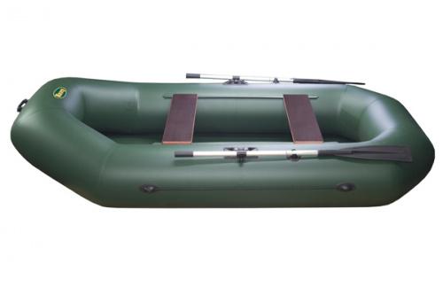 Лодка ПВХ Инзер 330U