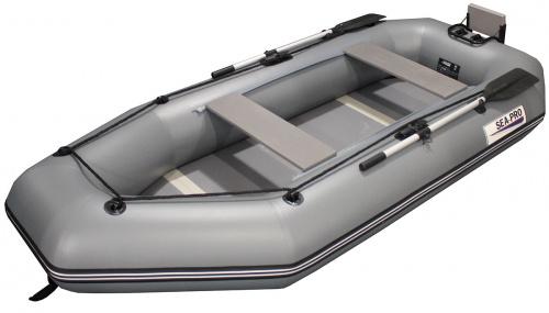 Лодка ПВХ Sea-pro 280К