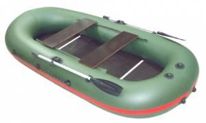 Лодка ПВХ TUZ-320