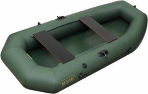 Лодка ПВХ Камыш 2700