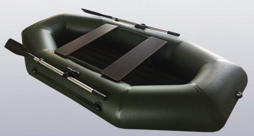 Лодка ПВХ Big Boat ТА250 НД
