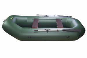 Лодка ПВХ Инзер 350U