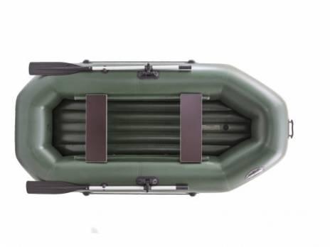 Лодка ПВХ Пиранья 2 М НД